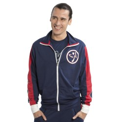 Men's France Track Jacket