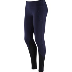 Double Zipper Legging