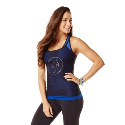 Mesh With Me Tank Top