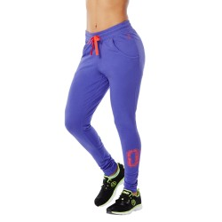 Zumba U Slim Fit Jersey Pants