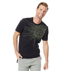 Pump Your Pulse Graphic Tee
