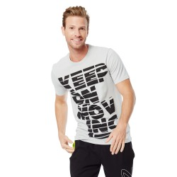 Keep On Moving Graphic Tee