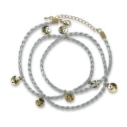 Zumbito Wrap Bracelet
