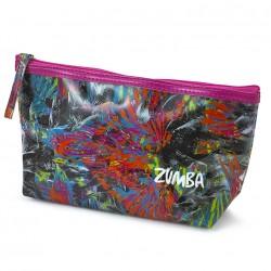 Zumba Rio Make Up Bag