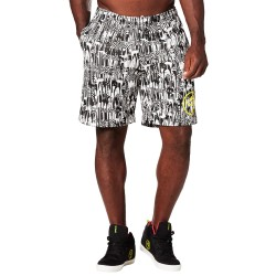 Fused Up Shorts