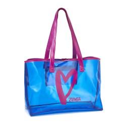 Zumba Love Beach Bag