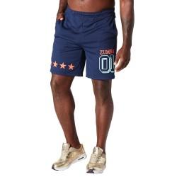 Team Zumba Shorts
