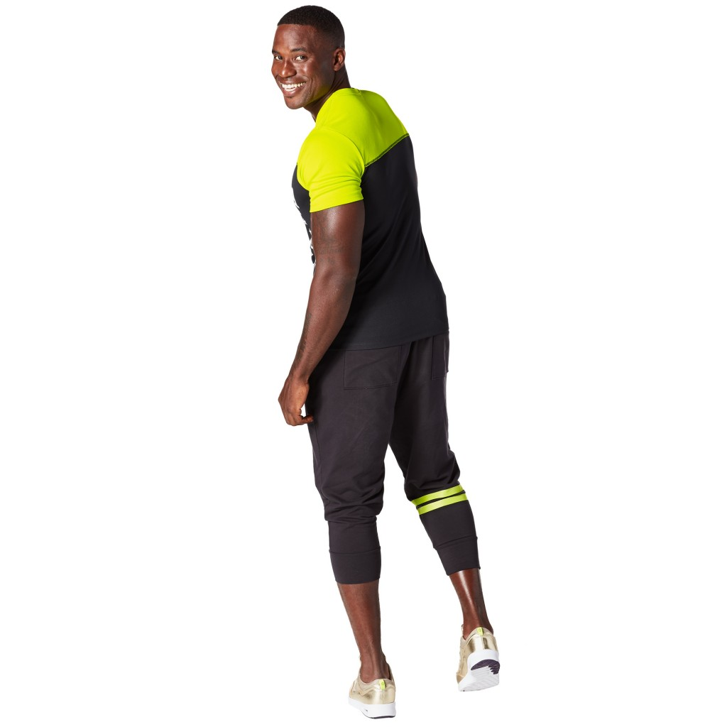 Zumba clothes in stores