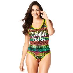 Zumba Tribe Bodysuit