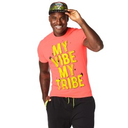 My Vibe My Tribe Tee
