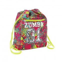 Queen Of The Jungle Drawstring Backpack