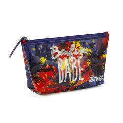 Bonfire Babe Make Up Bag