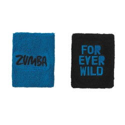 Forever Wild Wristbands 2Pk