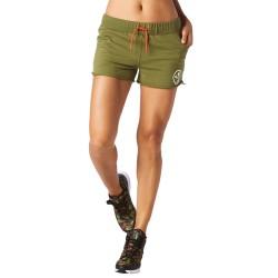 Club Camo Shorts