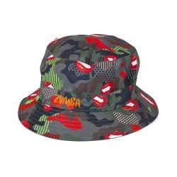 Party In Da Basement Bucket Hat