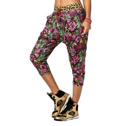 La Pachanga Long Harem Dance Pants