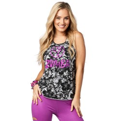 La Pachanga High Neck Tank