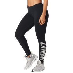 Zumba Shine Long Leggings