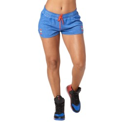 Zumba Power French Terry Shorts