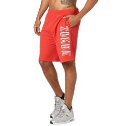 Zumba Power Basketball Short