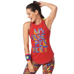 Ms. Independent Tight Tank