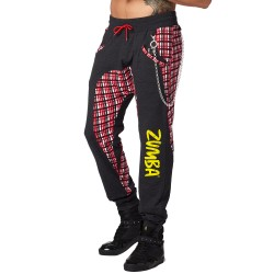Zumba Rockin' Harem Pants