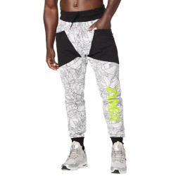 Believe In Magic Harem Dance Pants
