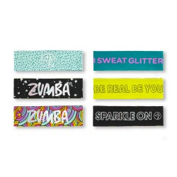 Sparkle On Reversible Headbands 3 PK