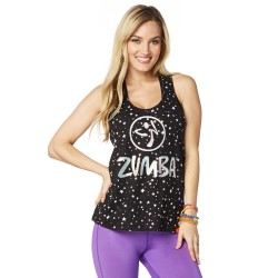 Zumba Dream Tank