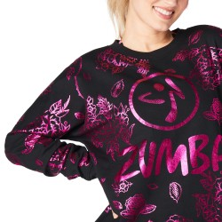Zumba Revolution Pullover
