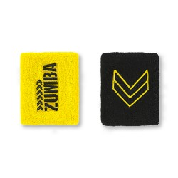 Zumba Revolution Wristbands 2 PK