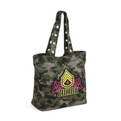 Z Army Tote Bag