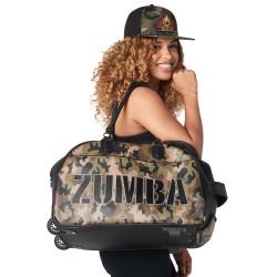 Z Army Rolling Bag