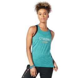Squat Sync Sweat Seamless Tank