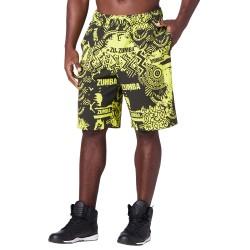 More Zumba Shorts