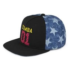 Zumba 01 Snapback Hat