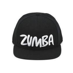 Zumba Snapback Hat