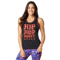 Hip Hop Honey Jersey