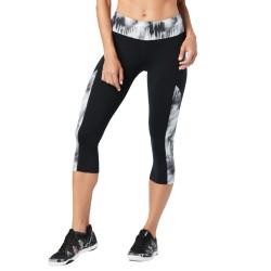 Squat Sync Sweat Capri Leggings