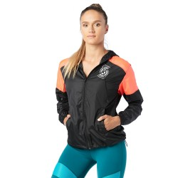 Squat Sync Sweat Windbreaker Jacket