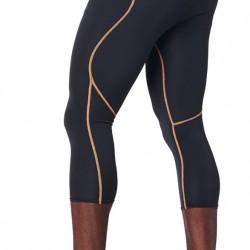 Squat Sync Sweat Men's Crop Leggings