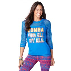 Zumba For All Top