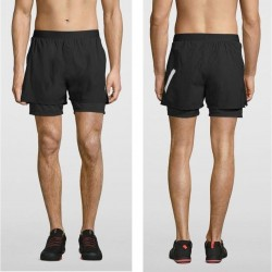Double_Layer_Compression_Shorts_-_black